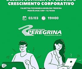Desenvolvimento pessoal e crescimento corporativo