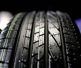 Goodyear utilizará cinzas de casca de arroz na fabricação de pneus
